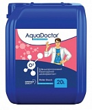 Активный кислород AquaDoctor®Water Shock -20 л