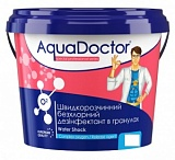 Активный кислород AquaDoctor®Water Shock -1 кг.