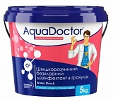 Активный кислород AquaDoctor®Water Shock -5 кг.